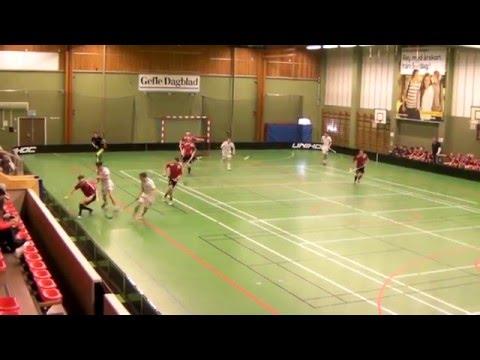 IBK Runsten - IBF Frösön 2015-02-28