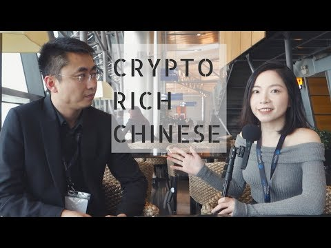 Bitcoin millionaire from China | Cryptocurrency dips blips and predictions