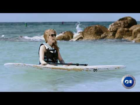 Ocean Medallion Moments by Princess Cruises: Shore Excursions