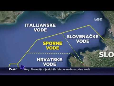 """Slovenci """"pobedili"""" Hrvate"""