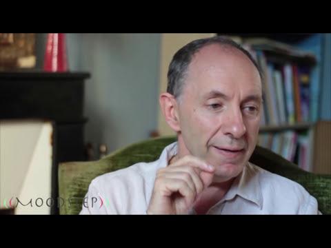 """""""Les fantômes familiaux"""", itw vidéo de Bruno Clavier pour MoodStep"""