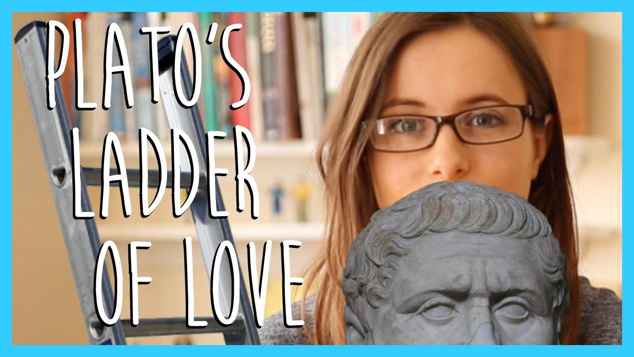 Student Philosopher: Plato's Ladder of Love