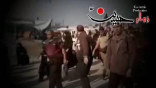 Zawar-e-Hussain a.s زوار حسین Syedabad noha 2013-14 HD