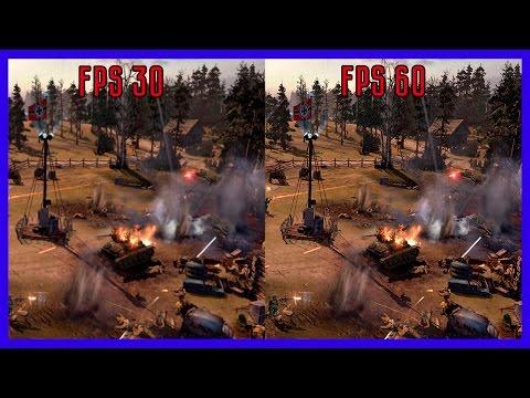Оптимизация Company Of Heroes 2: повышаем FPS