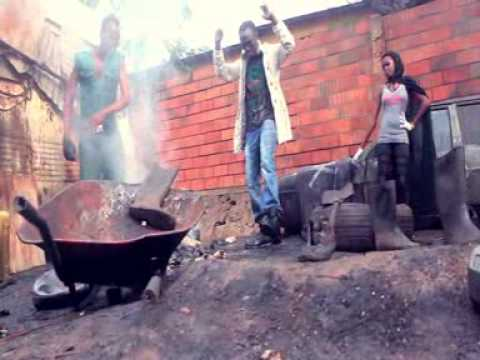 Paulin Ndashaka Gupfa  Official Video