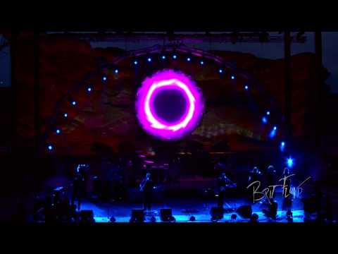 Brit Floyd - Live at Red Rocks 'Wish You Were Here' Side 1 of Album