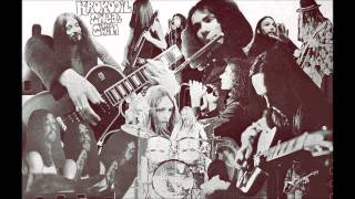 Krokodil - Talking Word War III Blues (1973) HQ