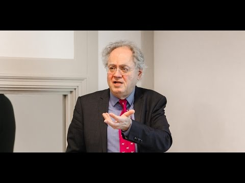 Global Trade: The Beginnings - with David Abulafia