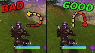 BEST ADVANCED Shotgun AIM TIPS! Console Tutorial (Fortnite Battle Royale)