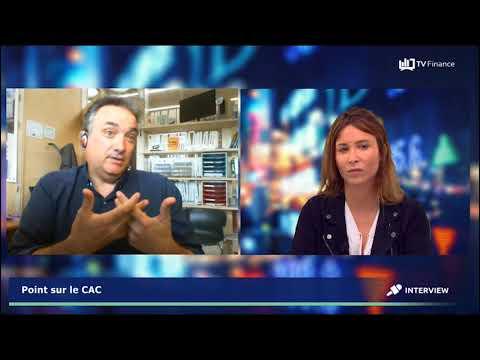 Bernard Prats-Desclaux : « Prudence sur le CAC 40, attendons-nous à une respiration »