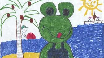 Froschlieder