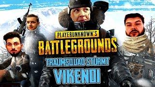 TraumSquad stürmt Videnki - Playerunknowns Battlegrounds