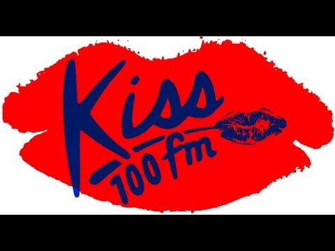 DJ Hype Kiss 100 UK 27,01,10