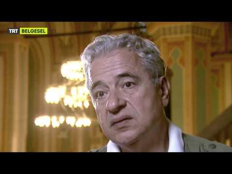 8 Ülke 8 Yönetmen & Sinan - 1.Bölüm - TRT Belgesel