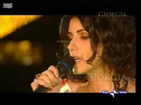 Giorgia E poi Live. Una notte a Roma 2005