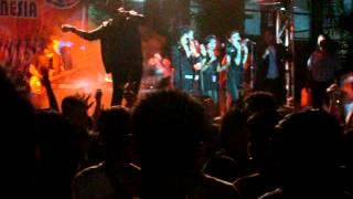 ANAK MEDAN - Judika Sihotang ft PRECISIO BAND Medan