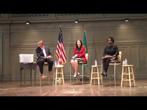 Cantwell: Net Neutrality Town Hall