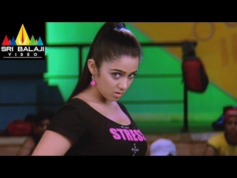 Style Movie Raja Charmi Intro Scene | Lawrence, Prabhu Deva | Sri Balaji Video