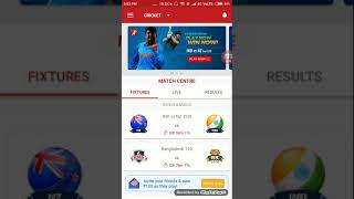 IND VS NZ 2nd T20 Dream11 Fantasy Cricket Team