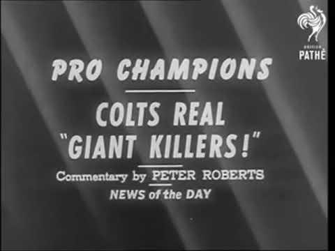 1959 nfl championship 1st half
