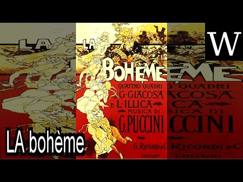 LA bohème - WikiVidi Documentary