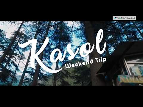 Delhi To Kasol Weekend Trip (Kheerganga) - Experience Video