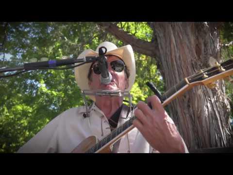John Burrows Utah Music performs
