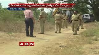 Three excise officials hurt in cheap liquor mafia assault | Chittoor district
