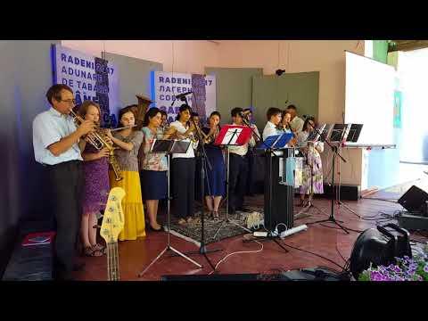 Румынский духовой оркестр