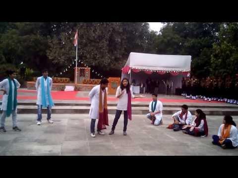 IIM Lucknow Republic Day