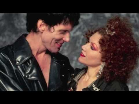 the cramps interview with lux and ivy part one of three youtube. Black Bedroom Furniture Sets. Home Design Ideas