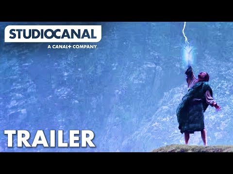 Highlander - New Trailer - Restored in stunning 4K