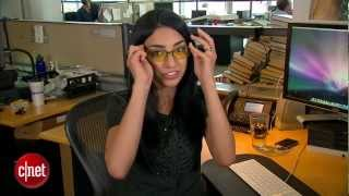 CNET How to: Reduce computer-related eyestrain
