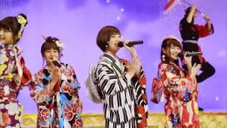 じゃんけん民 デビューシングル「逆さ坂」・・・30s 2016.12.21 on sale...