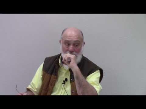 Pastor John Weaver - Theology Does Matter