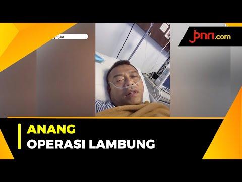 Kondisi Terkini Anang Hermansyah Usai Menjalani Operasi di Bali
