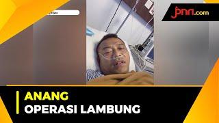 Kondisi Terkini Anang Hermansyah Usai Menjalani Operasi di Bali - JPNN.com