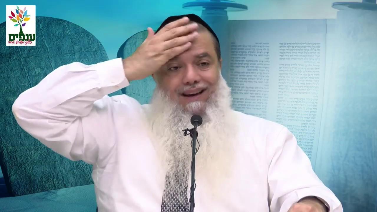 שבועות: כל ההכנות לחג - הרב יגאל כהן - שידור חי HD