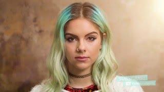 Maximum Impact Eyes | Get The Look with Sophie Hannah Richardson | Rimmel London