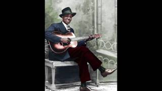 Watch Big Bill Broonzy Long Tall Mama video