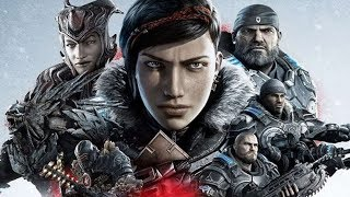 Gears 5 Continues To Be A Broken Mess As Xbox Fans Damage Control For Microsoft!