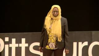 A Guide to Welcoming Immigrants and Refugees | Eman Eltigani | TEDxPittsburgh
