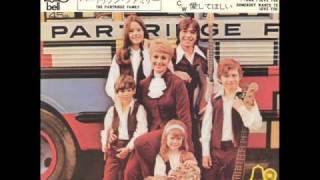 悲しき初恋/パートリッジ・ファミリー I Think I love You/The Partridge Family