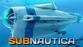 Subnautica Full Release Gameplay German #13 - Der neue Zyklop