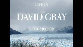 Slow Motion - David Gray