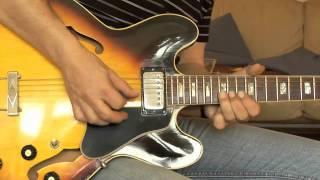 1968 Gibson ES-335  Part2