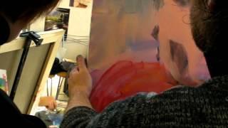 Уроки рисования и живописи. Новый Боб Росс