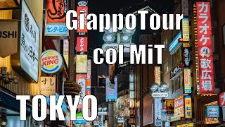 GiappoTour: Andiamo a Prendere il Gruppo | Day 0