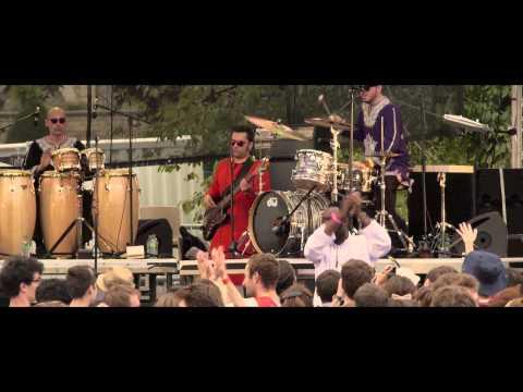 Macki Music Festival 2015 - Official Teaser