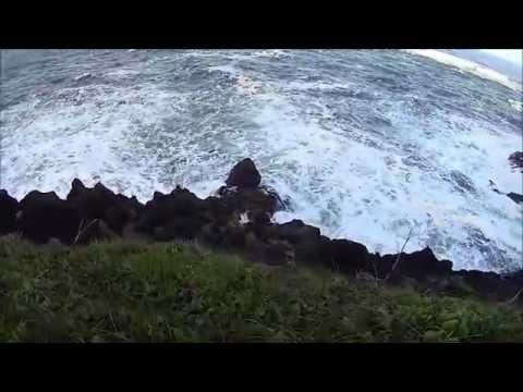 Failed attempt at fishing depoe bay oregon youtube for Depoe bay fishing report